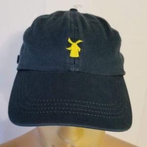 Dutch bros coffee Oregon Green Hat strapback